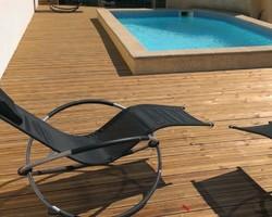 Solubois Concept  - Portiragnes - Terrasses - Pergolas