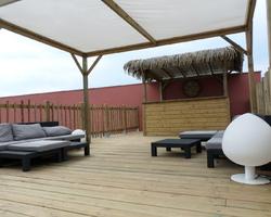 Solubois Concept  - Agde - Meuble - salon de jardin - bois